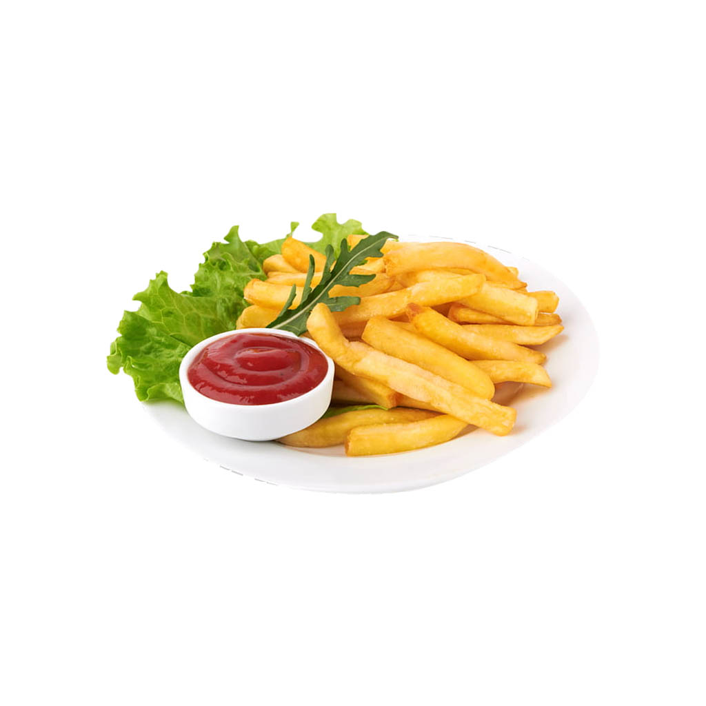 Imported French Fries